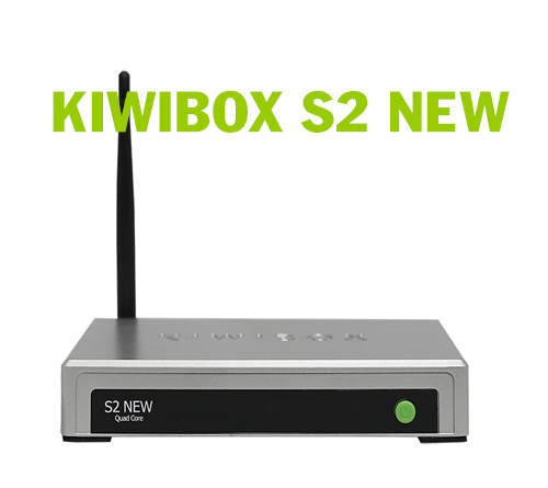 Đầu KiwiBox S2 New