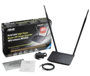 Router WiFi Asus RT-N300