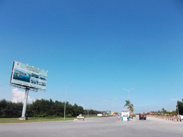 lắp đặt camera giám sát tại khu công nghiệp Vsip hải phòng