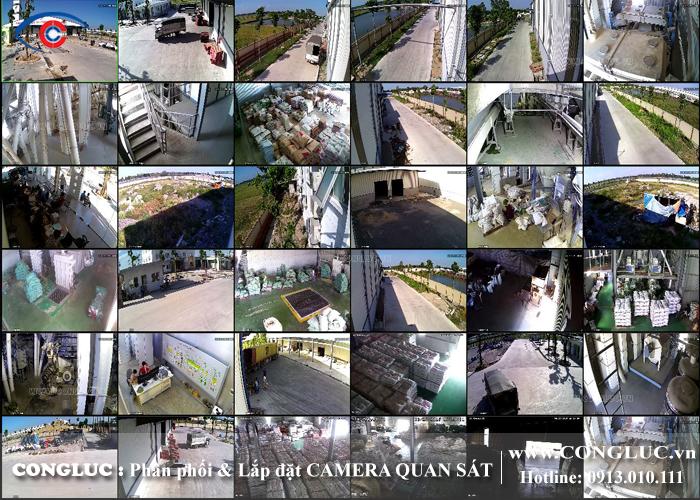 lắp hệ thống camera giám sát rại kcn vsip hải phòng