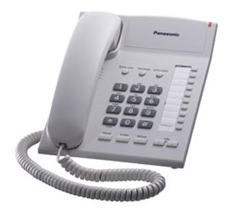 Điện thoại bàn Panasonic KX Tes 824