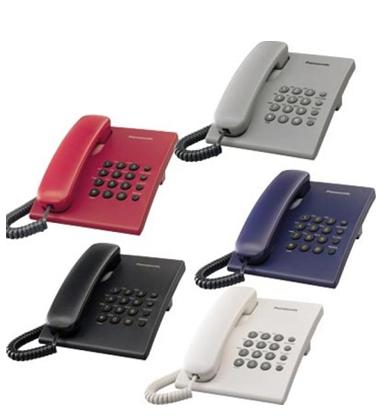 Điện thoại bàn Panasonic TS 500