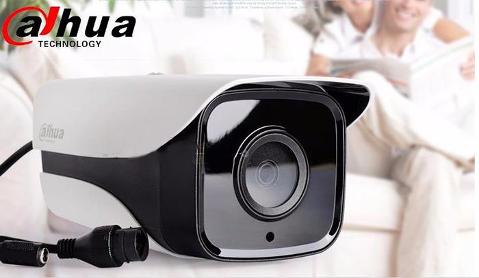 Công nghệ camera quan sát Dahua