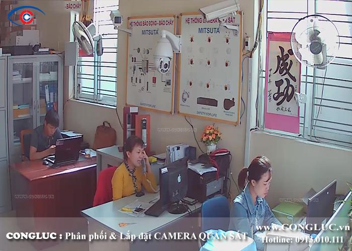 Lắp camera ip wifi ebitcam giá rẻ tại Hải Phòng
