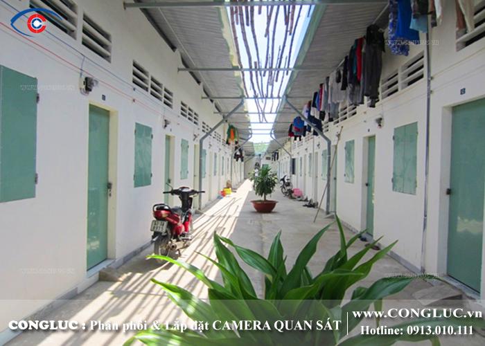 giải pháp lắp camera an ninh cho phòng trọ tại hải phòng