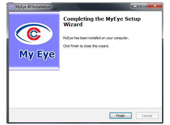 cài phần mềm chấm công my eye pro