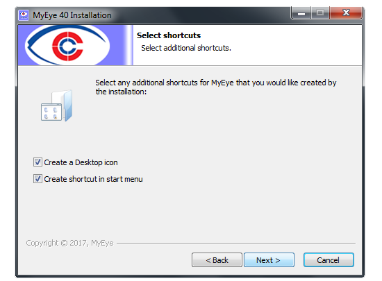 hướng dẫn cài đặt phần mềm máy chấm công my eye pro