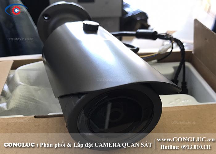 lắp camera quan sát samsung tại ccn bến rừng hải phòng