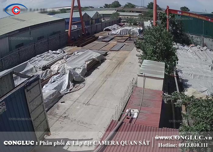 lắp camera quan sát tại khu đô thị tràng cát hải phòng