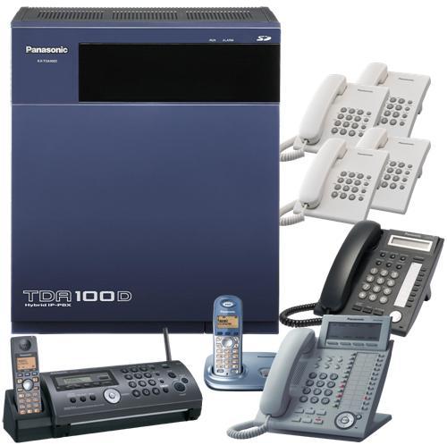 lắp đặt tổng đài điện thoại ở kcn tràng duệ hải phòng