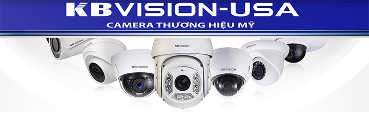 xem camera kbvision trên điện thoại và máy tính