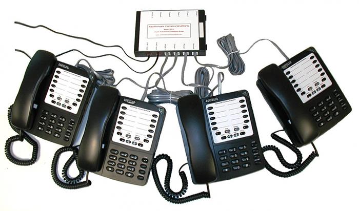 cung cấp tổng đài điện thoại giá rẻ tại ccn đồng hòa hải phòng