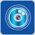 biểu tượng phần mềm xem camera KBiVMS